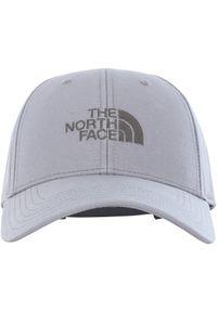 Szara czapka The North Face