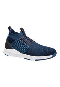 Niebieskie buty treningowe DOMYOS