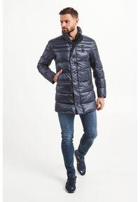 Płaszcz Blauer