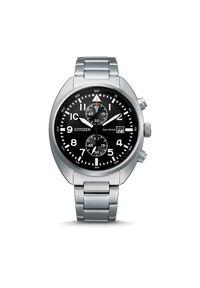 Zegarek CITIZEN analogowy