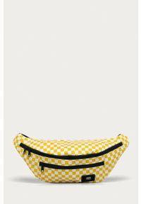 Vans - Nerka. Kolor: żółty