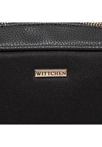 Wittchen Torebka 92-4Y-300-1 Czarny. Kolor: czarny