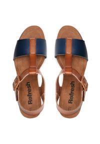 Sandały Refresh