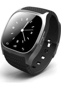 Smartwatch VEGA Style Czarny (21834). Rodzaj zegarka: smartwatch. Kolor: czarny