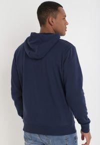 Niebieska bluza Born2be #7
