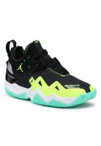 Czarne buty sportowe Nike z cholewką, Nike Zoom