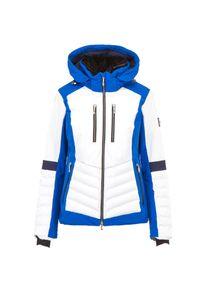 Descente - Kurtka narciarska DESCENTE CICILY. Materiał: tkanina, puch. Technologia: Thinsulate. Sport: narciarstwo