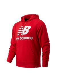 Bluza New Balance klasyczna, na co dzień