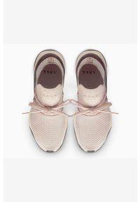ARKK Copenhagen - Arkk Copenhagen - Buty. Nosek buta: okrągły. Zapięcie: sznurówki. Kolor: różowy. Materiał: włókno, tworzywo sztuczne