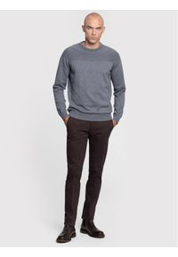 Vistula Sweter Eskil Bis XA0908 Szary Regular Fit. Kolor: szary #4