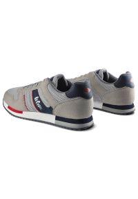 Lee Cooper - Sneakersy LEE COOPER LCW-21-29-0164M Grey