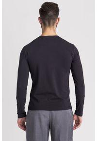 T-shirt EA7 Emporio Armani sportowy, na co dzień