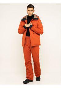 Billabong Kurtka snowboardowa All Day Q6JM14 BIF9 Czerwony Regular Fit. Kolor: czerwony. Sport: snowboard #4