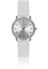 Niebieski zegarek Frederic Graff klasyczny
