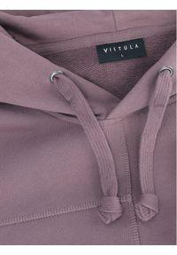 Fioletowa bluza Vistula