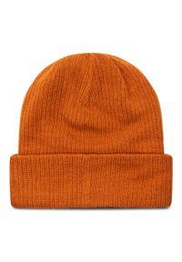 Brązowa czapka zimowa Rip Curl