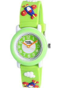 Knock Nocky Zegarek dziecięcy Knock Nocky JL3475404 Jelly uniwersalny