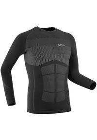 INOVIK - Koszulka termoaktywna do narciarstwa biegowego męska Inovik XC S 900. Materiał: poliester, poliamid, materiał, elastan. Sport: narciarstwo