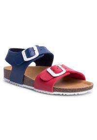 Sandały Garvalin klasyczne, na lato