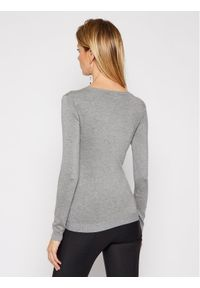 Guess Sweter Angeline W1RR0C Z2NQ0 Szary Regular Fit. Kolor: szary