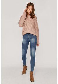 Niebieskie jeansy medicine #4