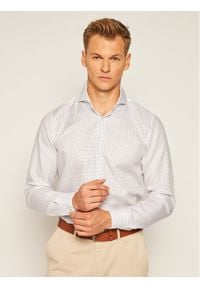 JOOP! - Joop! Koszula 17 JSH-52Pajos 30022852 Biały Slim Fit. Kolor: biały