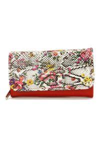 Czerwony portfel Perfekt Plus #10