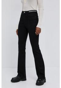 Miss Sixty - Jeansy Others. Kolor: czarny