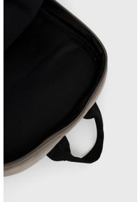 Rains - Plecak 1383 Base Bag Mini Quilted. Kolor: beżowy