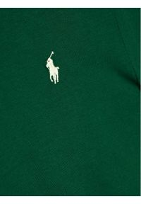 Zielony t-shirt Polo Ralph Lauren polo