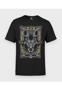 Szary t-shirt MegaKoszulki