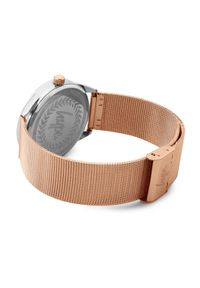 Złoty zegarek Hype