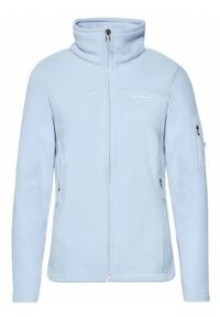 Niebieski polar columbia