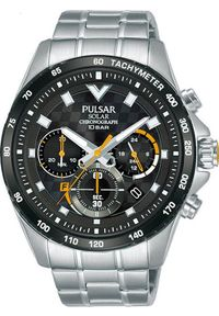 Zegarek Pulsar Zegarek Pulsar Solar męski chronograf PZ5103X1 uniwersalny