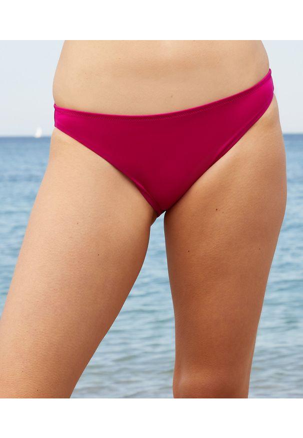 Enola Spe Majtki Bikini Od Kostiumu Kąpielowego - 42 - Fuksja - Etam. Kolor: różowy