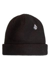 Czarna czapka zimowa Volcom