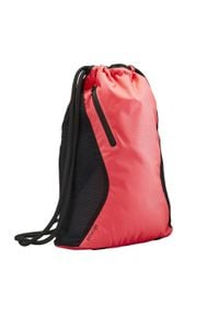 DOMYOS - Plecak fitness cardio 15L. Kolor: różowy, czerwony, wielokolorowy. Sport: fitness