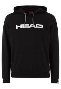 Czarna bluza Head #5