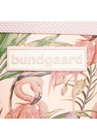 Różowe kalosze Bundgaard klasyczne, z cholewką #6
