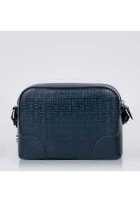 Niebieska torebka Monnari