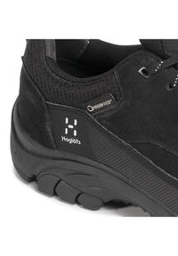 Haglöfs Trekkingi Skuta Low Proof Eco Men 498410 Czarny. Kolor: czarny. Sport: turystyka piesza #5