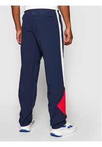 Reebok Classic - Reebok Spodnie dresowe Unisex Classics Twin Vector GJ6049 Granatowy Regular Fit. Kolor: niebieski. Materiał: dresówka