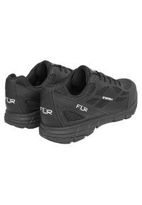 Buty rowerowe męskie FLR Energy. Zapięcie: sznurówki. Materiał: guma, syntetyk, materiał, nylon. Szerokość cholewki: normalna. Sport: turystyka piesza