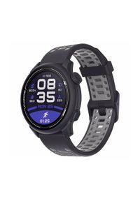 COROS - Zegarek smartwatch multisportowy GPS Pace 2. Rodzaj zegarka: smartwatch. Materiał: nylon. Styl: casual