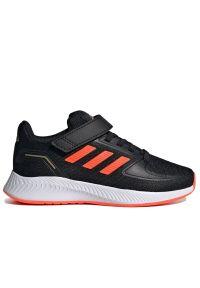Adidas - adidas Runfalcon 2.0 > GZ7436. Zapięcie: rzepy. Materiał: syntetyk. Szerokość cholewki: normalna