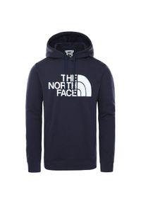 Niebieska bluza The North Face