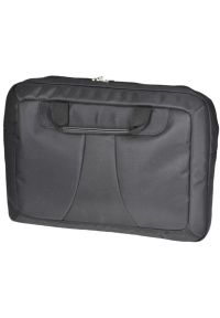 Czarna torba na laptopa MCKLEIN klasyczna #8