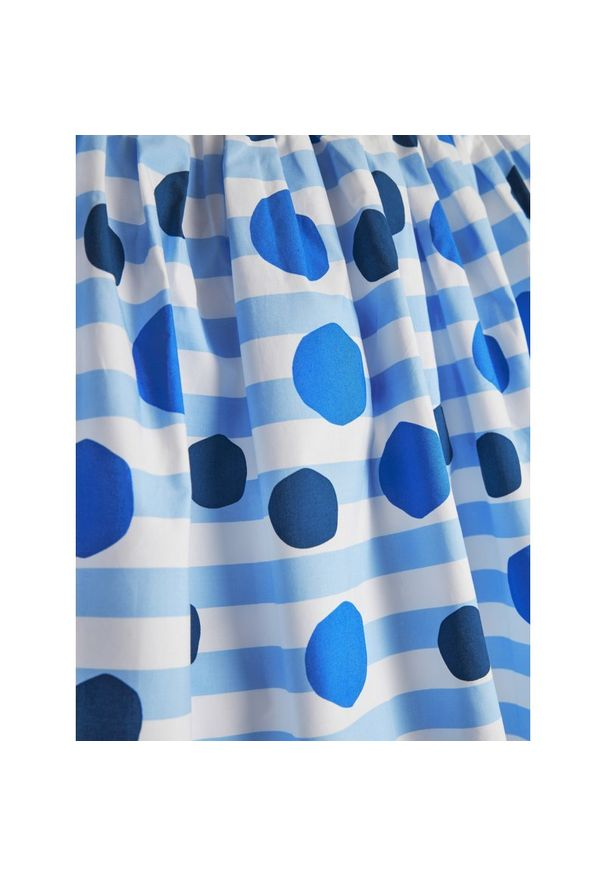 Niebieska spódniczka Primigi