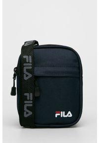 Niebieska torba Fila