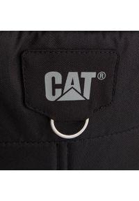 CATerpillar - Plecak CATERPILLAR - Brent 83435 Black/Yellow 12. Kolor: czarny. Materiał: materiał #3